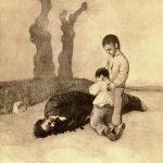 Castelao: 'A derradeira lição do mestre'