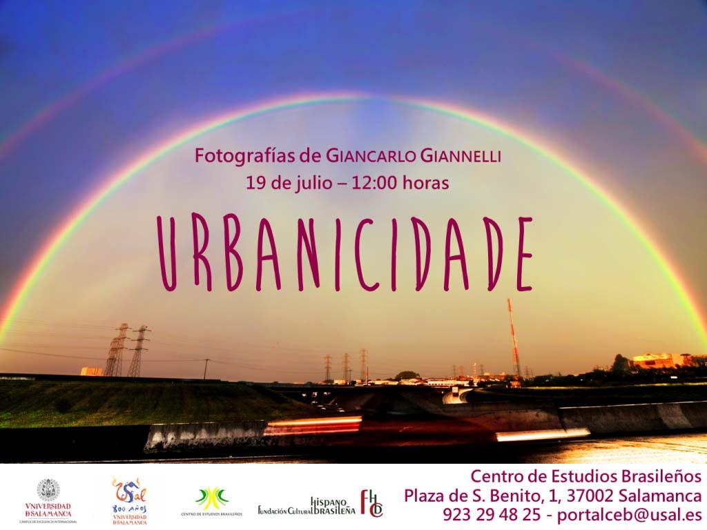 urbanicidade
