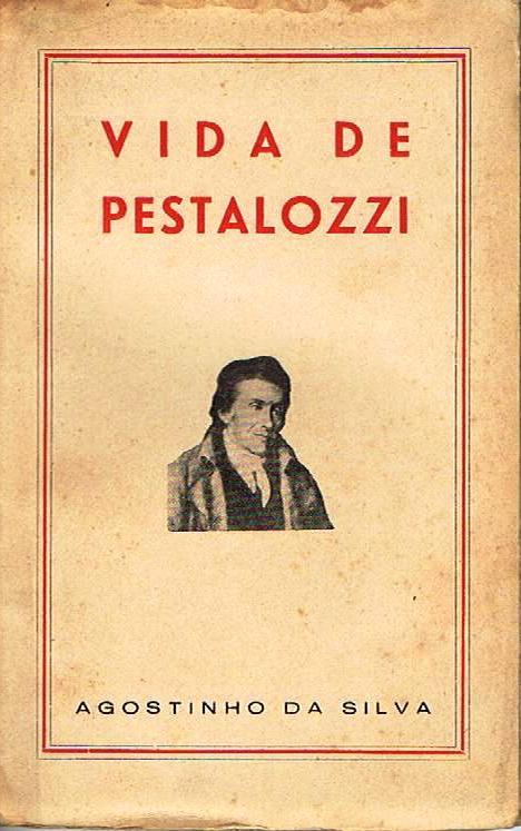 Livro sobre Pestalozzi