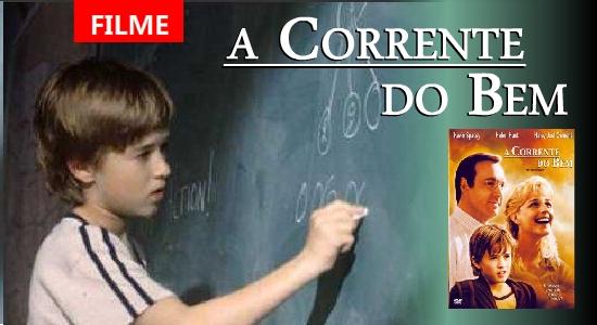 A Corrente Do Bem Cartaz Portal Galego Da Lingua Pgl Gal