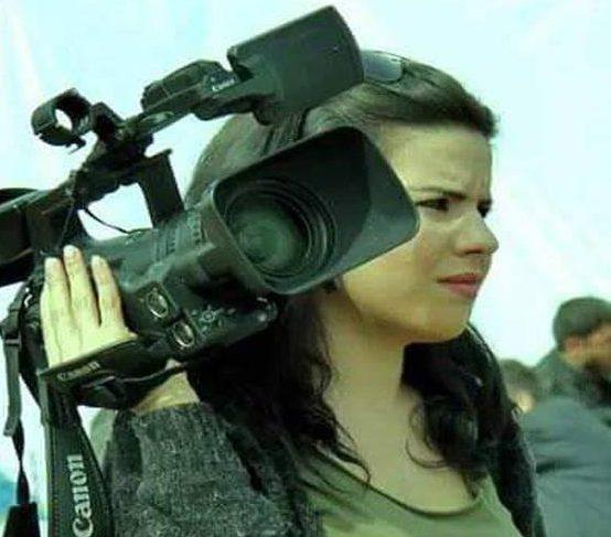 Zehra Dogan