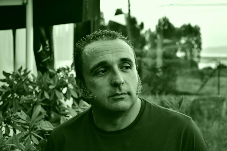Fotografia de José Antonio Carreira