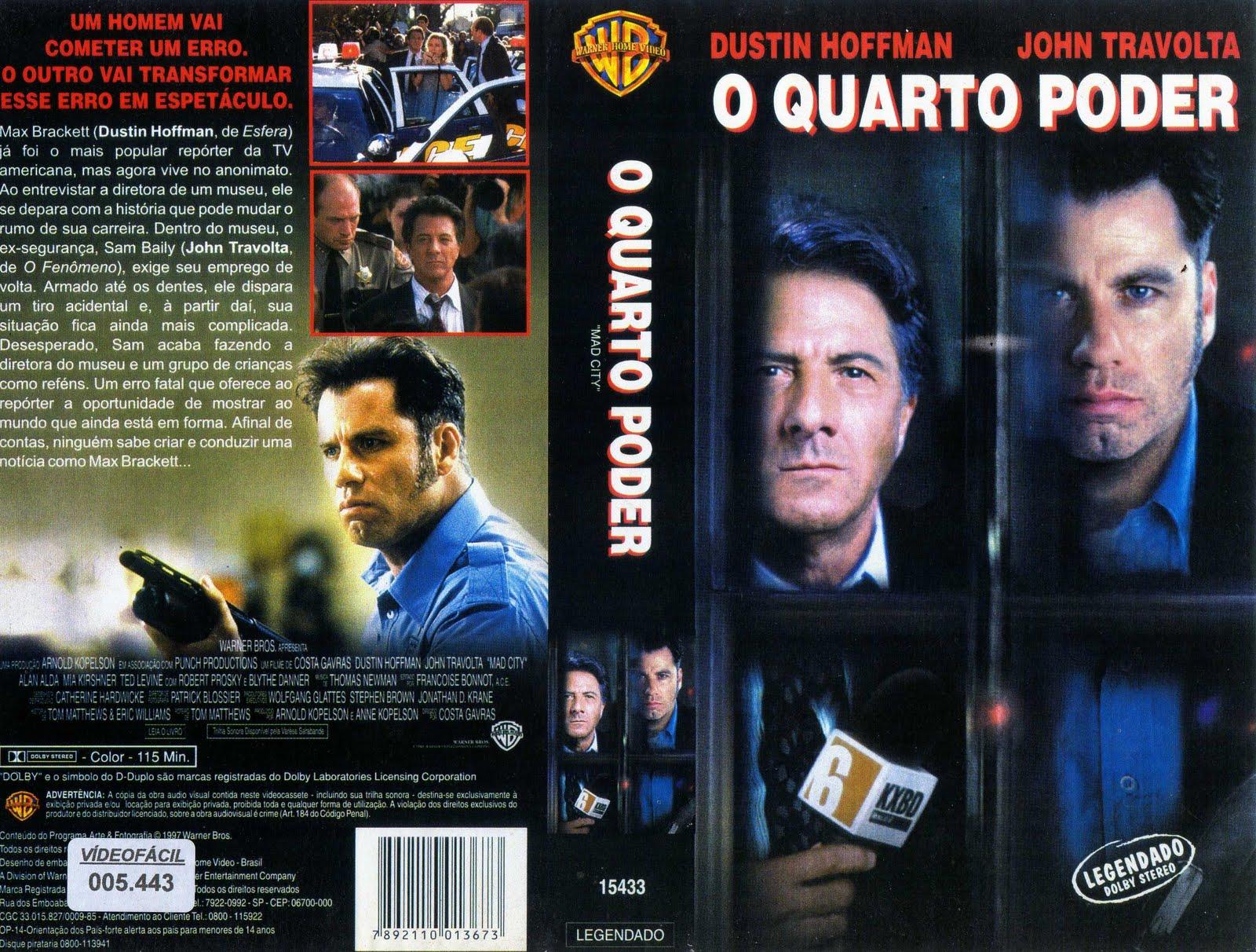 o-quarto-poder-capa-dvd - Portal Galego da Língua - PGL.gal