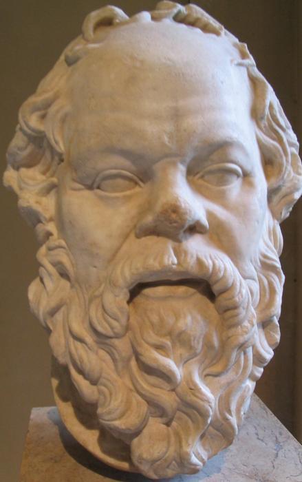socrates-busto
