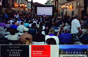 Lançamento de 'O futuro é para sempre' de Paula Godinho em Verim @ Sala de atos da Casa da Cultura de Verim | Verín | Galicia | Espanha