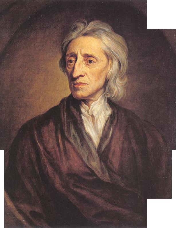 John Locke Defensor Do Direito Natural