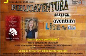 Encontro com Teresa Moure em Braga @ Conservatório de Música Calouste Gulbenkian de Braga | Braga | Braga | Portugal