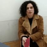Natalia Poncela Os livros falam
