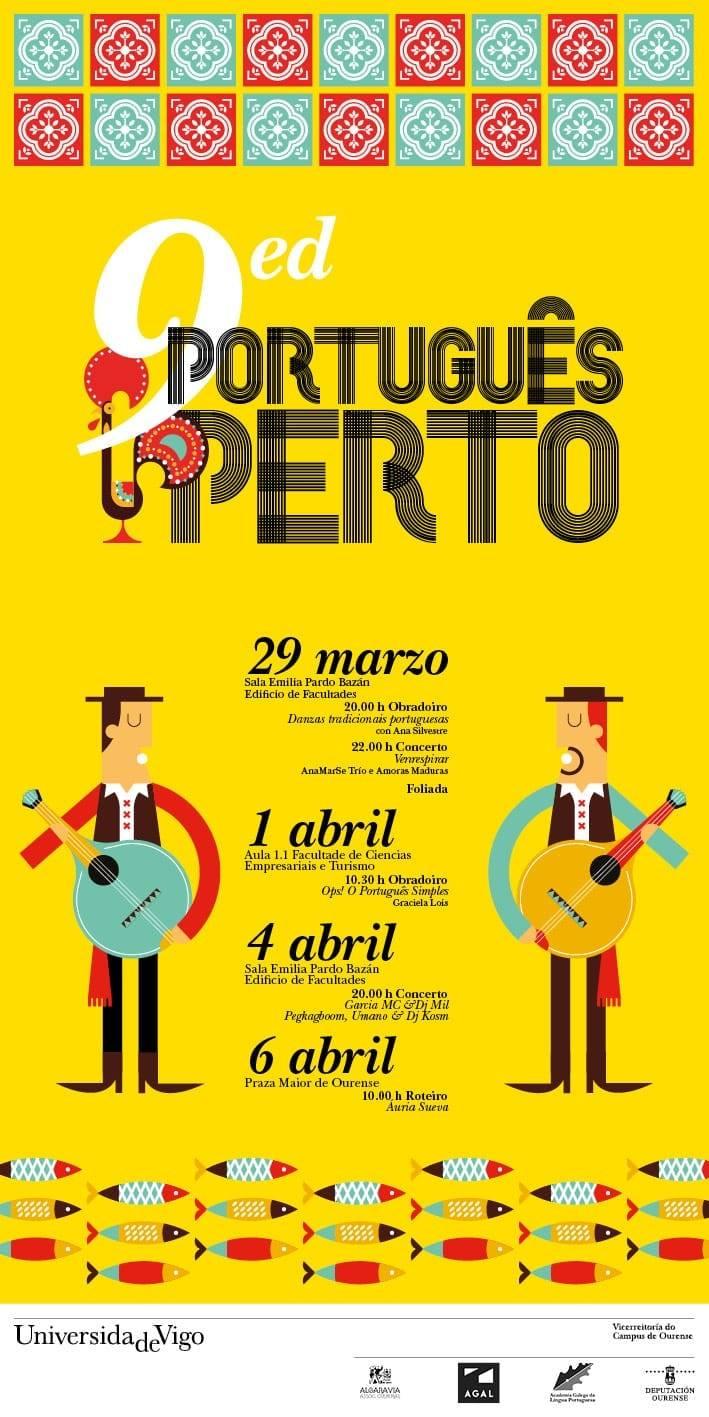 portugues perto