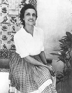 Cecilia Meireles 2