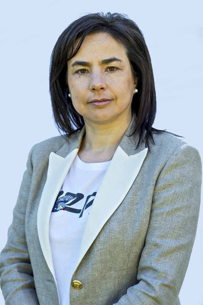 Ana Belen Vazquez PP Ourense