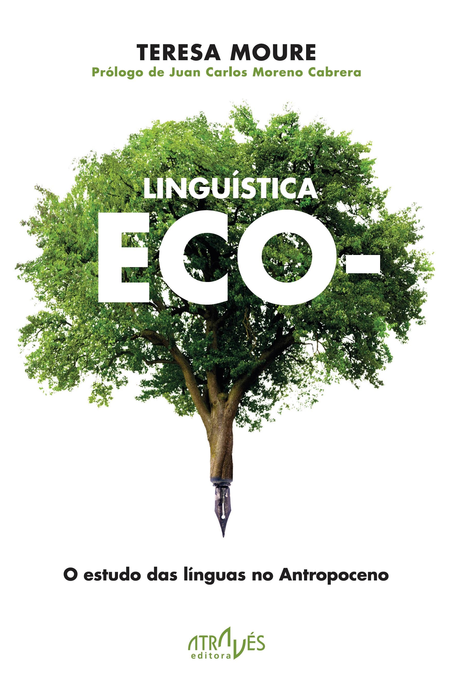 linguistica eco capa